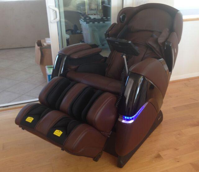 osaki os 3d pro cyber massage chair aluminum rocking lawn brown 2 0 zero gravity recliner
