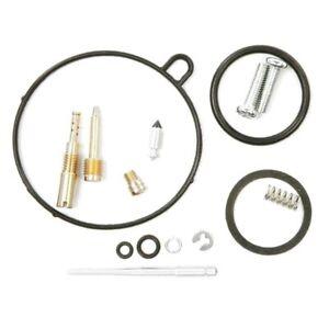 Carburetor Repair Kit Carb Kit fits Kawasaki KLX110 2002