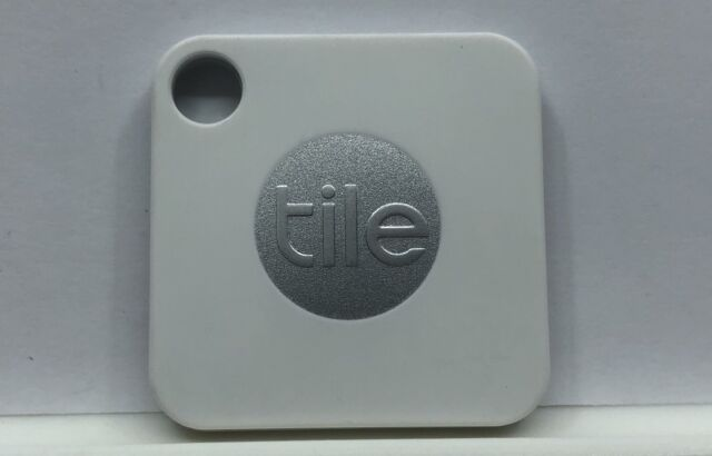 tile mate t3001 bluetooth smart tracker