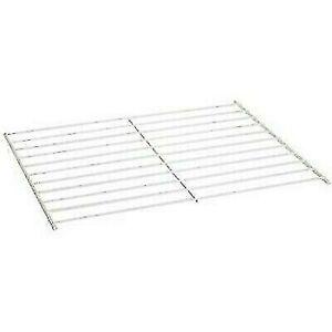 Norcold 632434 Refrigerator Repl. White Freezer Wire Shelf