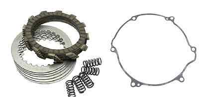 FITS: KTM 400 MXC SX 4 Stroke 2002 Tusk Clutch Kit