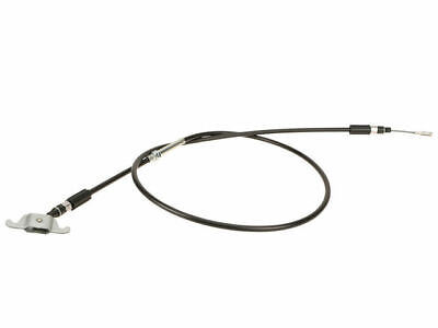 For 2004-2014 Volvo XC90 Parking Brake Cable Center