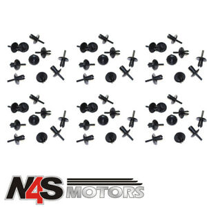 LAND ROVER DEFENDER 90/110/130 WHEEL ARCH RIVETS. 60 x