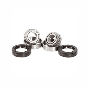 Wheel Bearing and Seal Kit For 2002 Harley Davidson VRSCA