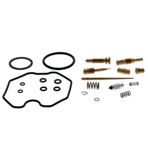 Carb Rebuild Kit Carburetor Repair 2006-2012 Honda