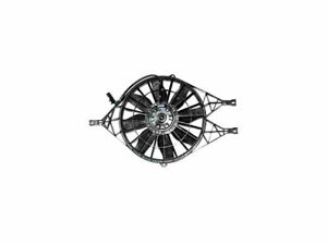For 1997-2004 Dodge Dakota Auxiliary Fan Assembly 94483FG