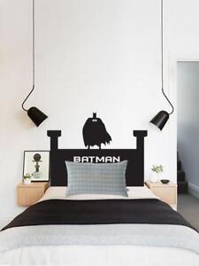 Batman Headboard