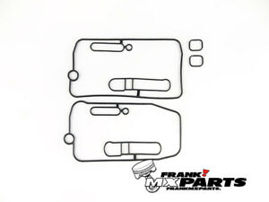 Mid body gasket kit #1 / 04-09 Honda CRF 250 Keihin FCR