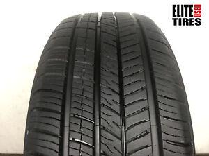 [1] Yokohama YK740 GTX P255/50R20 255 50 20 Tire 10.5-10.75/32 | eBay
