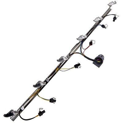 Injector Wire Harness Fit Navistar International HT530