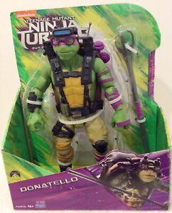 Teenage Mutant Ninja Turtles: Out of the Shadows (2016)