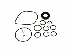 For Mitsubishi Montero Sport Power Steering Pump Seal Kit