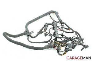 97-00 Mercedes R170 SLK230 Main Engine Wire Cable Harness