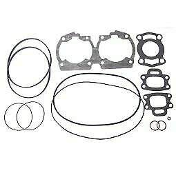 Sea-Doo Top-End Gasket Kit 587 White 1992-1995 GTS/GTX/SP
