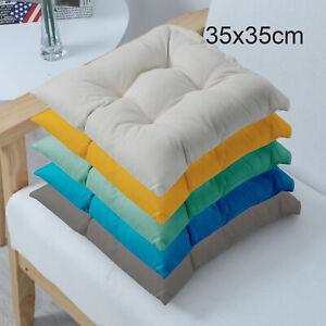 new chair cushion outdoor tie on garden