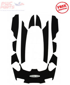 SEADOO HYDRO TURF Mats 2009-2017 RXT-X GTX-iS/aS 255/260hp