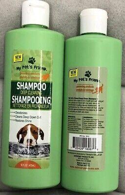 My Pets Friend Shampoo : friend, shampoo, Pet's, Friend, Cleaning, Restores, Shampoo