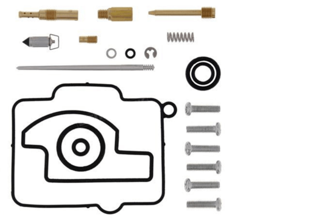 MOOSE CARB CARBURETOR REBUILD REPAIR KIT FOR 2001-2018
