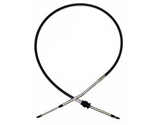 SEADOO 951 / 1503 Models 2002-2016 WSM Steering Cable 002