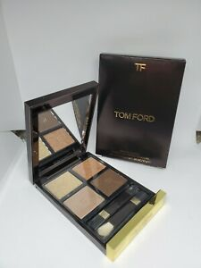 details about tom ford