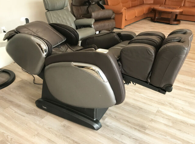 massage chair with heat folding replacement feet brown osaki os 4000cs zero gravity recliner ebay 4000 cs anti warranty