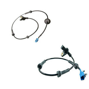 New Front Right Left ABS Sensor Fit For Nissan X-TRAIL T30