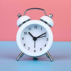 Alarm Clock Lilone Twin Bell Loud For