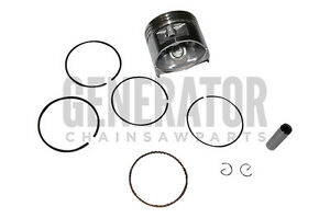 Piston Kit w Rings Engine Motor Parts For Lifan LF152F