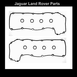 Jaguar XK8 S-Type 4.0L V8 Cam Cover Gasket Set Kit