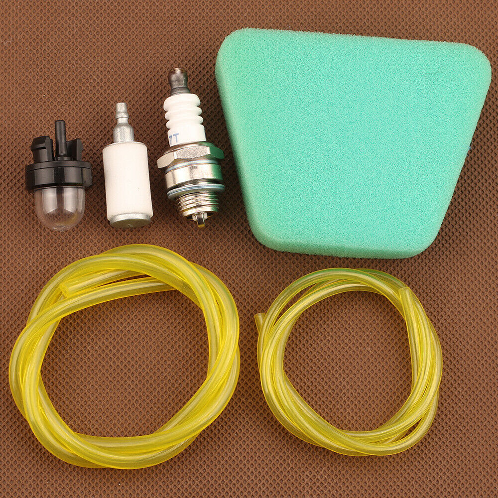hight resolution of air fuel filter kit for mcculloch 3200 ms1432 ms1435 ms1635nav gas chainsaw
