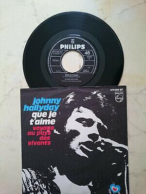 """Johnny Hallyday """"Voyage au pays des vivants"""" Palais des"""