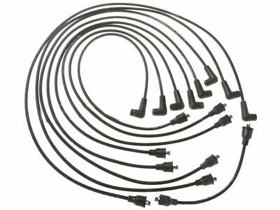 For 1962 Ford Galaxie 500 Spark Plug Wire Set SMP 32154WP