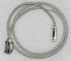 HEWLETT PACKARD HP AGILENT 10833B GPIB CABLE 2M ASSEMBLY