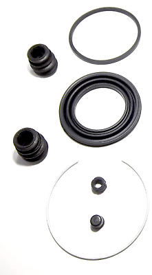 1 x FRONT BRAKE CALIPER REPAIR SEAL KIT FITS VAUXHALL
