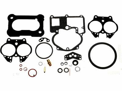 For 1977-1978 GMC C25 Suburban Carburetor Repair Kit SMP