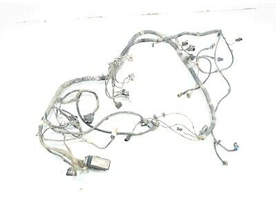 17 Can Am Maverick 1000R XMR Main Wire Wiring Harness Loom
