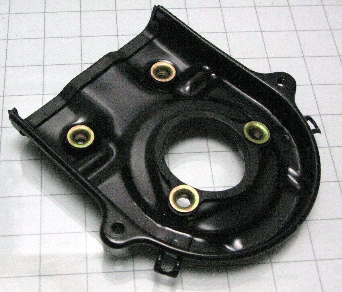 hight resolution of tuin en terras cushman 327 engine timing belt inner cover daihatsu 850 ed ed10