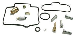 Husqvarna CR125, 1993, 1995-2008, Carb / Carburetor Repair
