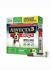 Advecta 3 For Dogs : advecta, Advecta, Control, Medium, Month, Supply, Online