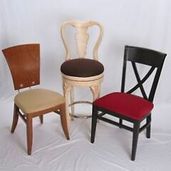 Quality Dining Room Chair Covers Stressless Reviews Ez Pack Of 6 Beige Best Image Is Loading