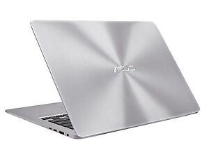 ASUS ZenBook 13 FHD Ultrabook Core i5 Dual-Core 8GB Ram 256GB SSD UX330UA-AH54-R