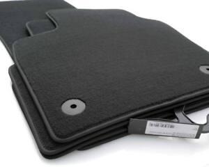 details sur tapis de sol audi q3 sq3 rsq3 velours noir 850g m qualite origine neufs luxe