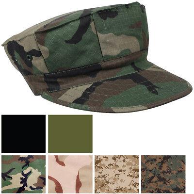 marines military fatigue hat