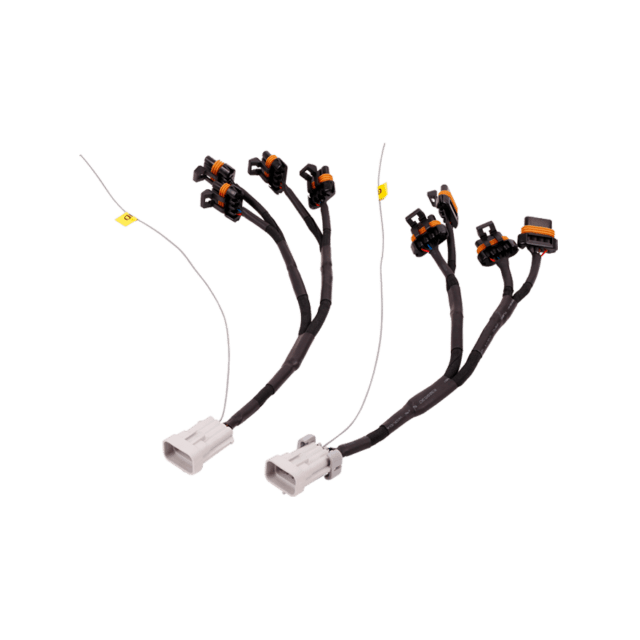 CXRacing Ignition Coil Packs Wiring Harness for LS1 LSx