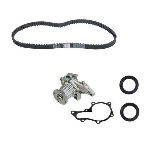 Timing Belt Water Pump and Seals Kit Fits: Toyota MR2 1987