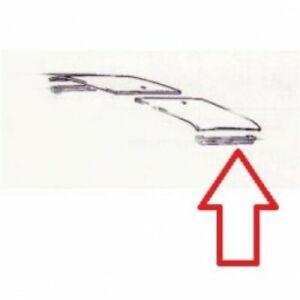 1990-1999 Toyota MR2 SW20 Exterior TTop Toyota OEM Glass