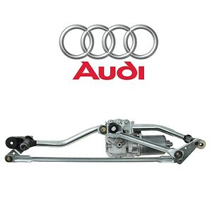 For Audi A5 Quattro RS5 S5 Coupe Windshield Wiper Motor