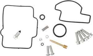 Moose Carb Carburetor Rebuild Repair Kit fits 1992