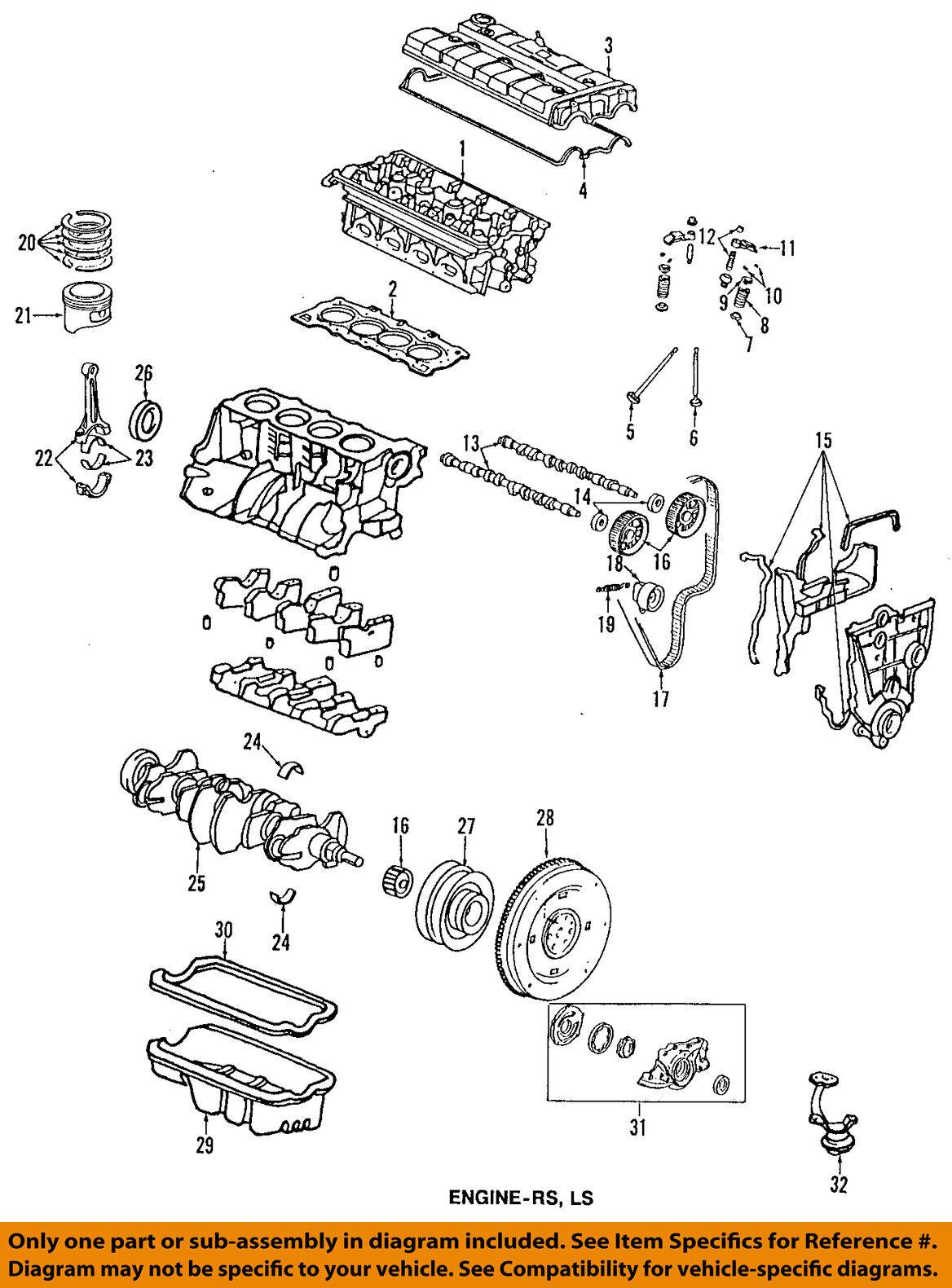 hight resolution of acura integra gsr b18c1 cam gears oem stock factory pr3 vtec b18norton secured powered by verisign