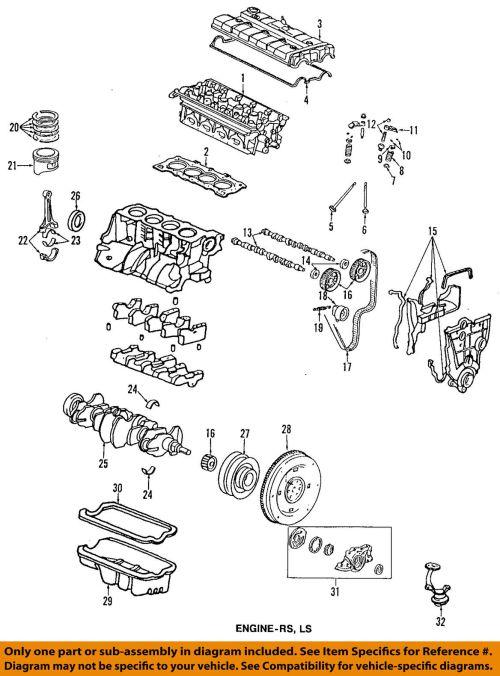 small resolution of acura integra gsr b18c1 cam gears oem stock factory pr3 vtec b18norton secured powered by verisign